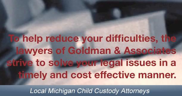 michigan-child-custody-lawyer