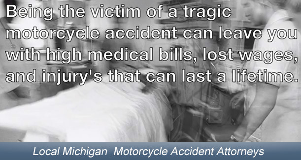michigan-motorcycle-accident-injury